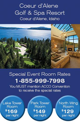 Coeur D Alene Resort Room Rates