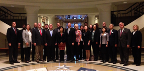 Richardson Legislative Day 2015