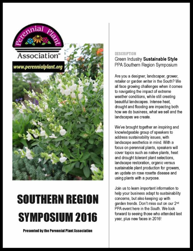 Southern Region Brochure