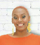 Author Tanesha Rivers