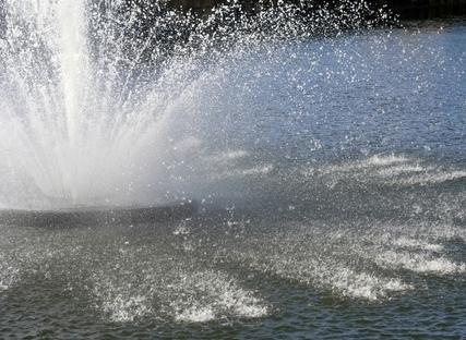 WaterShapes