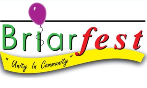 BriarFest Logo 2016