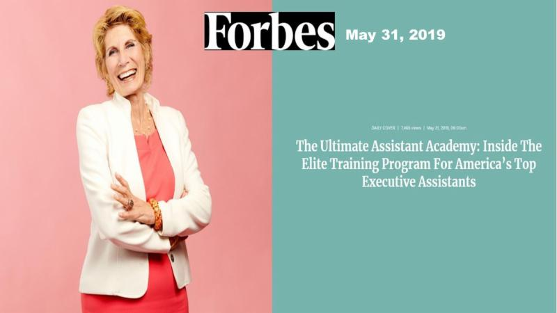 Forbes Cover Story