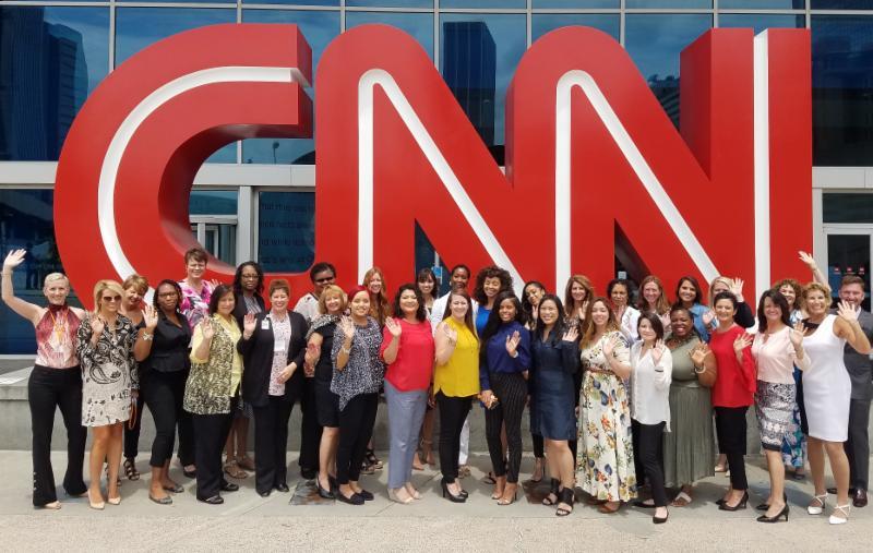 CNN BTUA Atlanta 2018