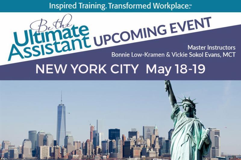 BTUA NYC May 2018
