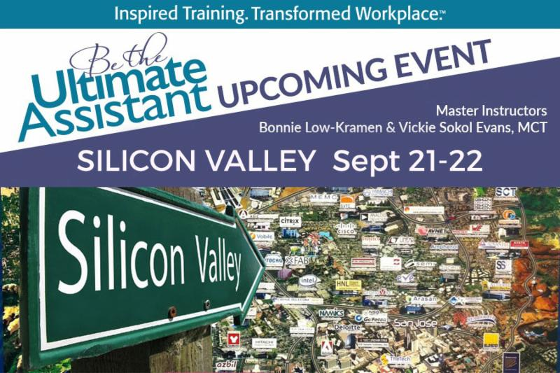BTUA Silicon Valley Sept 2018