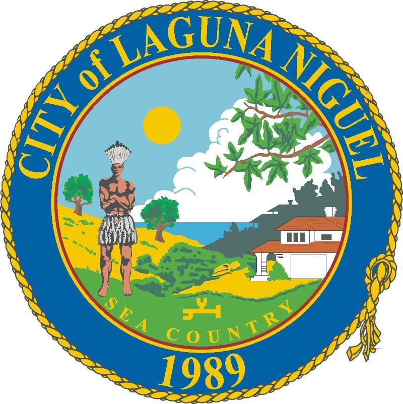 Laguna Niguel Logo