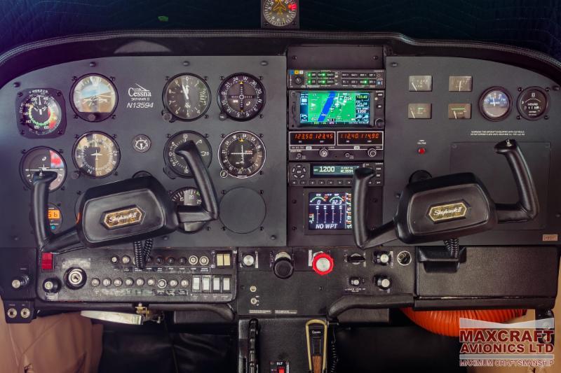 November 2016 Newsletter | Maxcraft Avionics