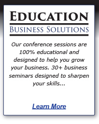 Education Schedule for the 2016 New York Business Expo & Conference - Learn More
