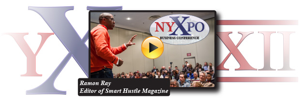 Click her to hear about the NYExpo