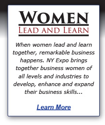 NY Expo brings together business women of all levels and industries to develop, enhance and expand their business skills, improve their leadership ability... - Learn More