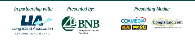 In partnership with the LIA and Presented by BNB. Click to learn more about our sponsors