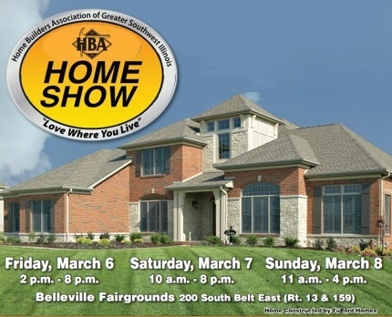 Belleville Residents, Did You Miss The St. Louis Home And Garden Show In  Downtown St. Louis Last Week? This Weekend, Thereu0027s An Event Even Closer To  Home.