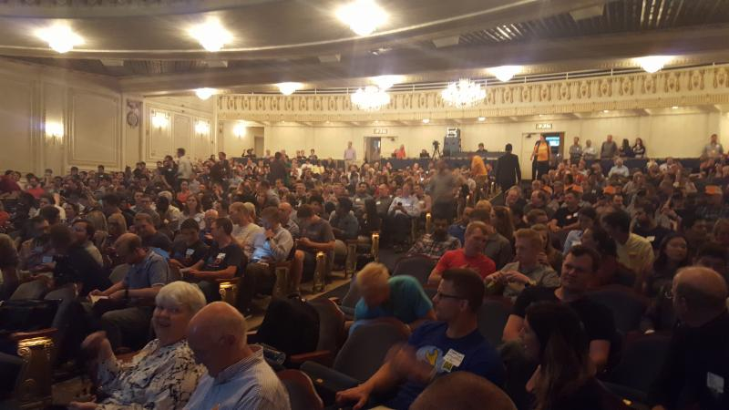 MinneDemo, Minneapolis Tech Scene