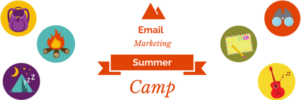Email Marketing Summer Camp