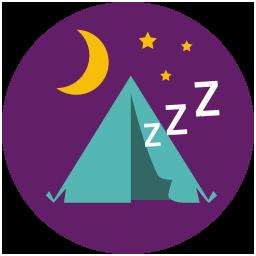 Camp - tent