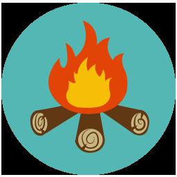 Camp - Fire