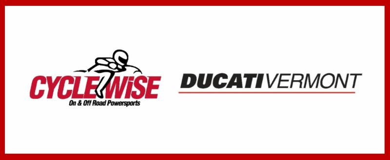 Cyclewise Ducati Vt