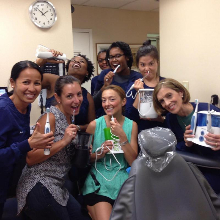 Dental Hygienists are Educators