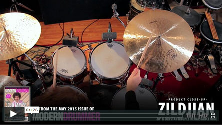 VIDEO Drum Miking 101 Pt 2