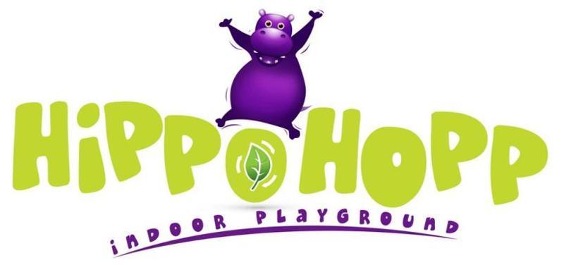 HippoHopp Logo