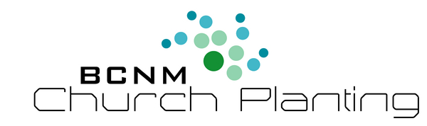 Church Planting Logo