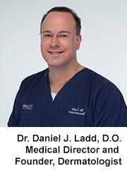 Dr. Daniel J. Ladd, D.O.
