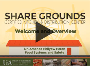 Share Grounds Video Preview