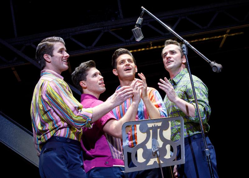Clicking for high resolution of Jersey Boys' photo.