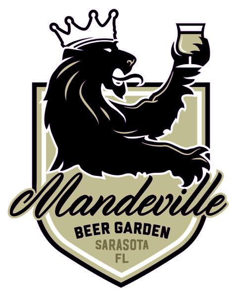 mandeville beer garden all ivy young alumni networking event - Mandeville Beer Garden