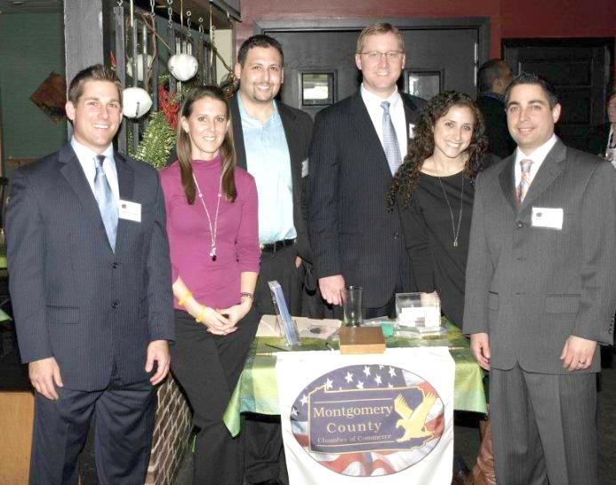 Young Professionals of Montco Chamber