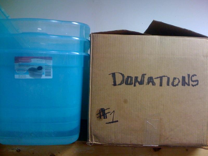 donationbox