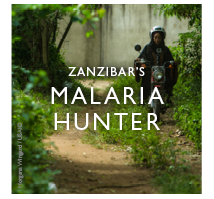Zanzibar's Malaria 