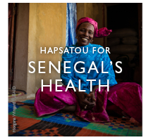 Hapsatou for 