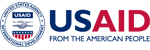 USAID Logo - Link to 