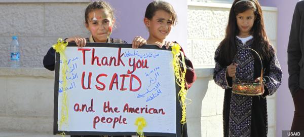 Photo Credit: USAID