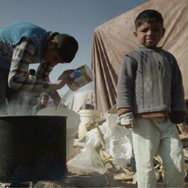 Syria in focus: our response