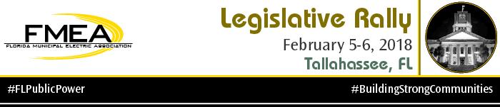 2017 FMEA Legislative Rally