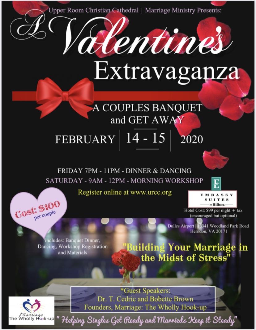 Valentine Extravaganza