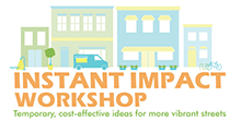 Instant Impact Workshop Logo