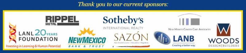Thank you to our latest sponsors_