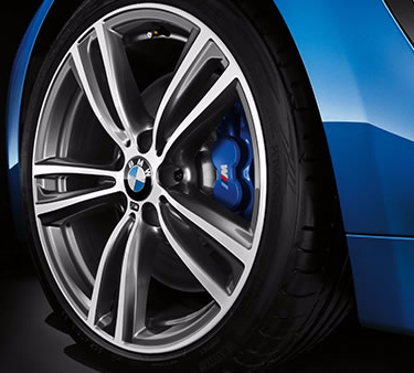 PFC Brakes introduces new BMW M Sport Pad Shapes front and rear