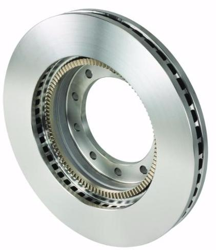 PFC Brakes medium duty rotors in stock now Zero Failures
