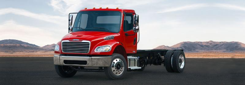 PFC Brakes provides Freightliner brakes and medium duty rotors in stock