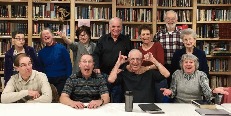 Shabbat Shalom - Congregation Rodef Shalom