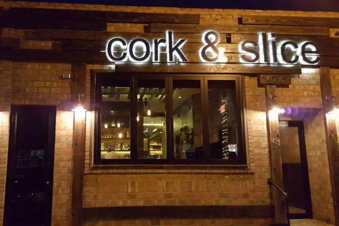 Cork _ Slice