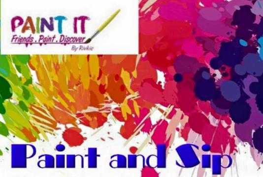 Paint _ Sip