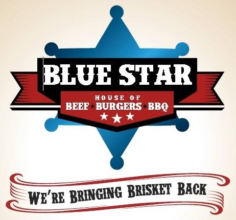 Blue Star House of BBQ
