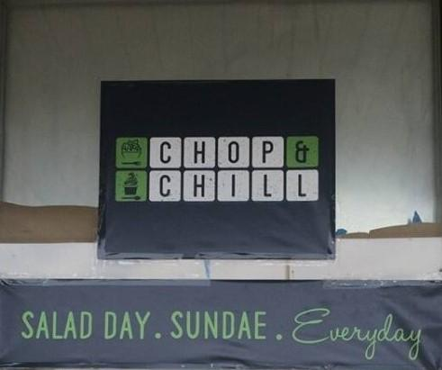 Chop _ Chill