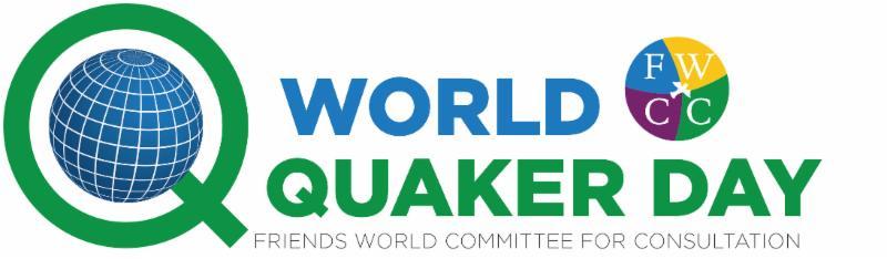 World Quaker Day logo
